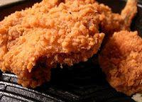 Resep Ayam Goreng KFC Extra Crispy Yang Enak Dan Mudah