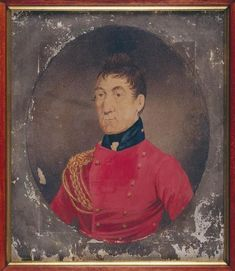 Lachlan Macquarie: visionary and builder   NSW State Archives