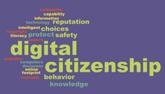 14 Digital Citizenship topics include lessons, discussion questions and additional links. There are also ready-to-use checklists for teachers, & resource portals for teachers, students, & parents.