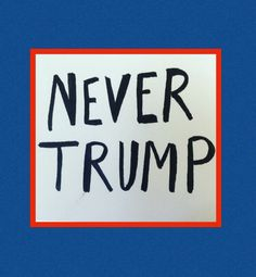 I feel the need to use my lettering and art skills to share my political view. Donald Trump is not a person who has the ability to run and lead our country.  #nevertrump . . #NeverTrump #lettering #handlettering #donaldtrump #cursivelettering #democracy #politicalview #dumptrump