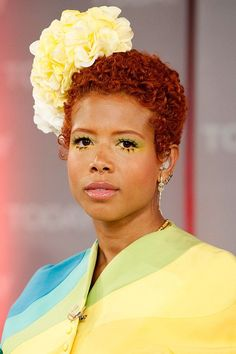 Fierce short hair styles for sistas chic hairstyles kelis hair gallery for kelis short curly hair winobraniefo