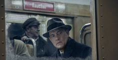 """""""Bridge of Spies - Der Unterhändler"""" - Zum vierten Mal spielt Tom Hanks in einem Steven-Spielberg-Film. Diesmal geht es um einen US-Piloten in Gefangenschaft der Sowjetunion. Hanks verkörpert den Unterhändler."""
