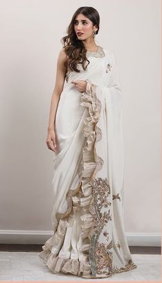 Sadaf Fawad Khan Latest Bridal Dresses & Formal Pret Collection consists of recent pret formal wear, casual wear, menswear, wedding dresses designs Trendy Sarees, Stylish Sarees, Fancy Sarees, Party Wear Sarees, Trendy Dresses, Nice Dresses, Casual Dresses, Formal Dresses, Party Dresses