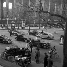Paris 8e - Place de la Madeleine