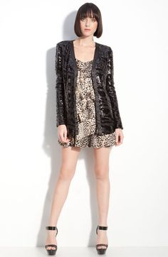 The pefect outfit for an edgy feminine you, by Rachel Zoe