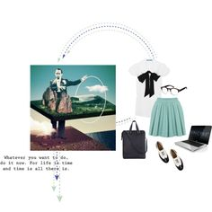 Life is Magic Hobbies And Interests, Senior Girls, Girl Fashion, Geek Stuff, Polyvore, Magic, Life, Inspiration, Outfits