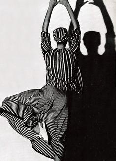 Missoni - Vogue Italia October 1974