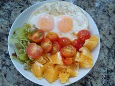 Eu que fiz!: Café da manhã - W30/11 - #whole30 #paleo  #lowcarb  #comidasaudavel  #lchf  #euquefiz