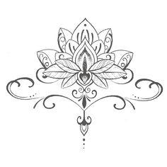 Resultado de imagen para la fleur de lotus symbole