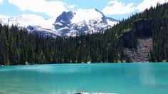 Road Trip to Pemberton: Joffre Lakes Joffre Lake, British Columbia, North America, Places To Go, Road Trip, Explore, Mountains, Lakes, Spin