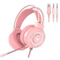 Beats Headphones, Over Ear Headphones, Cat Ear Headset, Notebooks, Luz Led, Nintendo, Floating Head, Usb, Speaker System