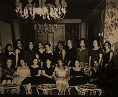 @CincyWhimsy tells the story of #Daughters of the Queen City. WOMEN WEDNESDAY: THE LINKS, INCORPORATED
