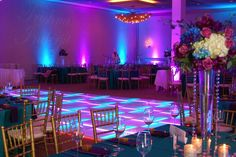 LED Dance Floors Add An Amazing Feel To Any Venue And Event Dance - Led dance floor for sale usa