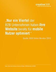 #B2B #Website #mobil