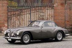 Alfa Romeo 6C 2500 SS Villa d'Este (1949) _________________________ WWW.PACKAIR.COM