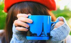 Francuski temperament i niepowtarzalny smak herbaty Lipton dobrze współgrają :)
