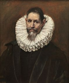 inch Canvas Print (other products available) - Jeronimo de Cevallos Spanish jurist. Portrait by El Greco Prado Museum. Date: - Image supplied by Mary Evans Prints Online - Box Canvas Print made in the USA Art Prints, El Greco, Poster Prints, Canvas Prints, El Greco Paintings, Painting, Painting Prints, Art, Portrait
