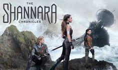 Inicia producción de la segunda temporada de 'The Shannara Chronicles' #Series