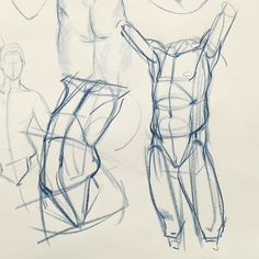Two basic figure construction posts today. This is the first. From my Inventive Drawing class at ArtCenter in Pasadena, CA. Both posts are demos in a student drawing pad. #howtodraw #howtodrawings #drawanyway #ctn #ctnx #ctnxpo #loyolamarymountuniversity #otiscollegeofartanddesign #uclaanimation #uclaanimationworkshop #gnomon #gallerynucleus #societyofillustratorsla #societyofillustratorssketchnight #willwestonstudio #uscanimation #ctn2016 #ctnx2016 #conceptart #conceptdesignacademy…
