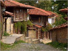 Zheravna Bulgaria Travel Bulgaria