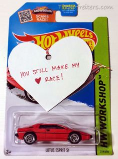 Fun Valentine's day gift for him