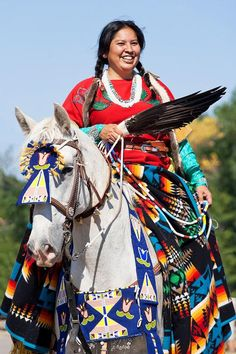 The best places to experience Native American culture in North America.