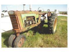 Delo Tractor