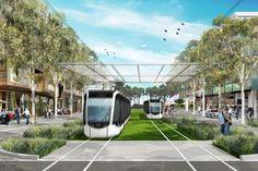 environmentally sustainable urban design - Google Search
