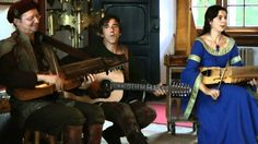 traditional swedish music --- Poeta Magica - Oravais (2011)