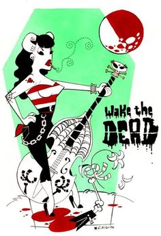 #rockabilly
