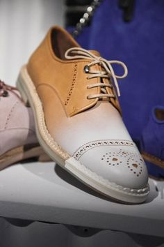 ef6943792a4f Jimmy Choo Erkek Giyim İlkbahar Yaz 2014 Londra - NOWFASHION Suit Shoes