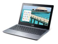 Amazon.com: Acer C720 Chromebook (11.6-Inch, 2GB) Discontinued by Manufacturer: Computers & Accessories