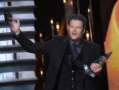 CMA Award Winners