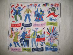 Hankerchief | Flickr - Photo Sharing!