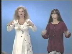 Donna Eden - 8 - Your Aura.avi - YouTube
