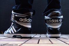 day 222: Adidas Spacediver #adidas #spacediver #adidasspacediver #sneakers - DAILYSNEAX
