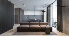 B_apartment on Behance