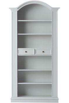 Christina Open Bookcase from Home  Decorators