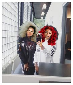 """""""Smoke session with Miracle 💕😘Don't Save"""" by skyalsina ❤ liked on Polyvore featuring Kobelli"""