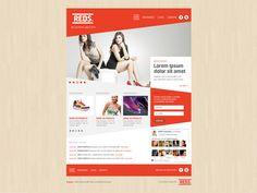 Web Design 2013 > LL Inspiration