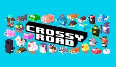 Descargar Crossy Road para Android/iOS/Windows Phone/PC/Apk - http://descargarapps.me/crossy-road/
