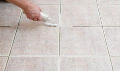 Mira cómo limpiar la union de los azulejos, Quedaras en Shock con este limpiador Hecho en Casa - Salud ilimitada