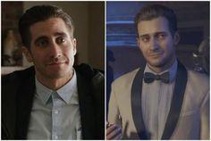 Uncharted movie cast rafe adler actor jake jyllenhaal