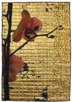Laura Kemshall .. fabulous quilt!