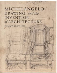 michelangelo's architectural drawing