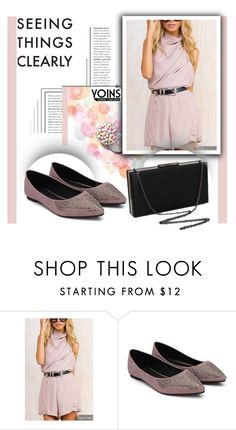 """YOINS 25"" by melisa-hasic ❤ liked on Polyvore featuring yoins"