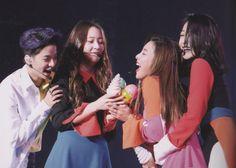 dimension 4 docking station first concert f(x) Sulli, South Korean Girls, Korean Girl Groups, Lgbt, Song Qian, Victoria Song, Amber Liu, Krystal Jung, These Girls