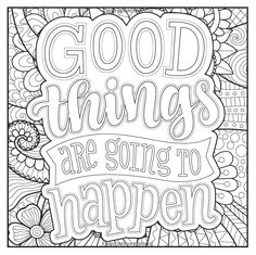 Creative Team Friday + A FREE Coloring Page | Pinterest | Happy ...