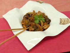 Receta | Chop suey - canalcocina.es