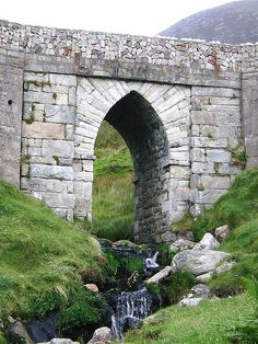 Stone Bridge, Ireland